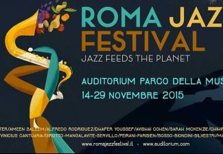 Ciampi Pianoforti è sponsor tecnico di Roma Jazz Festival