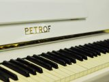 Petrof – mod. 115 Wh